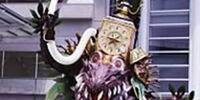 Trinoid 12: Yatsudenwani