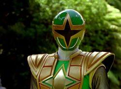 6 green ranger