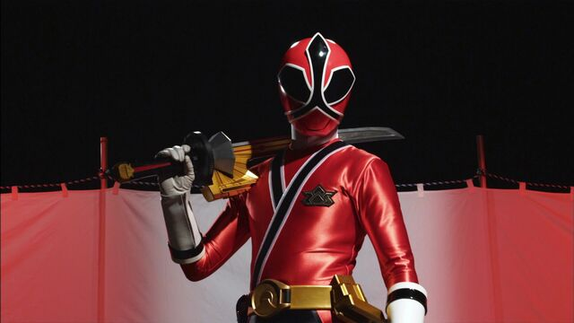 File:Red samurai ranger.jpg