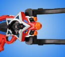 Transformation Controller Seiza Blaster
