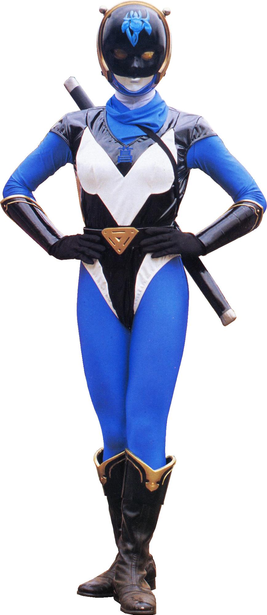 Hana-blue
