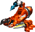 USK-Sasori Voyager