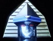 Zeo III Battle Helmet