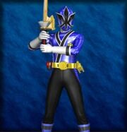 Shinken Blue (Dice-O)