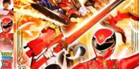 Epic 1: The Gosei Angels Descend