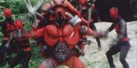 Crab Monger