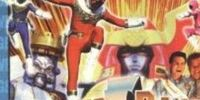 Power Rangers Zeo (song)
