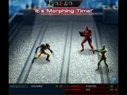 Avengersmorphingtime
