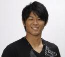 Masashi Takada