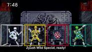 ZyuohWild Special
