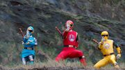 Ninja Storm (Super Megaforce)