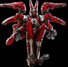 TSGB-MegaZord Epsilon