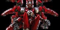MegaZord Epsilon