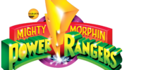 Mighty Morphin Power Rangers (Season 2)