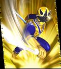 Samurai-gold-ranger