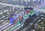 Hyper Ressha Terminal (Without Trains)
