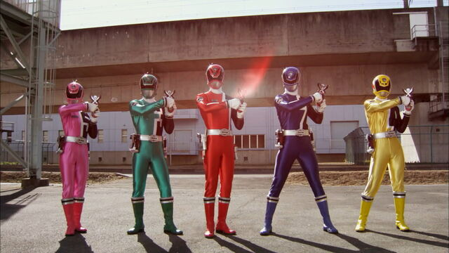 File:Episode 02 - Dekaranger Change.jpg