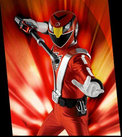 image power ranger rpm red rangerjpg power rangers
