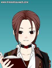 Anime Librarian Second alt