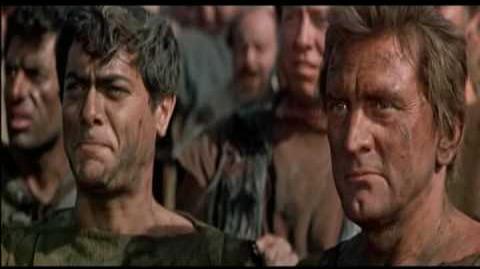 I'm Spartacus (Ext. Length)