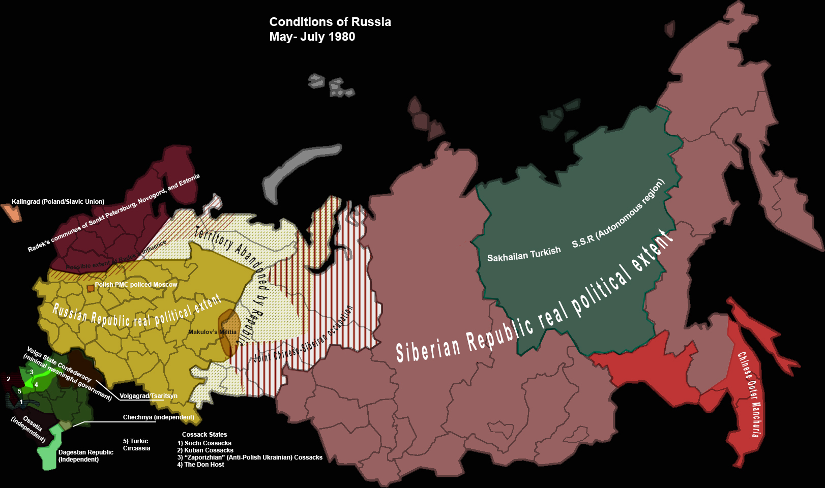 Net Overview Of Russian 42