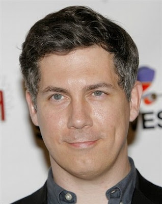 chris parnell saturday night live