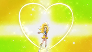 Honey Ribbon Heart Wall movie