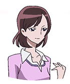Haruna Profile