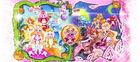 Go Princess Pretty Cure Movie