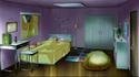Kanade's Bedroom
