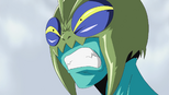 YPC512 Girinma angry