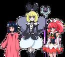 Cure Mirage/Reina Mirage