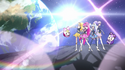 Happiness Charge Pretty Cure Opening Ending Shot