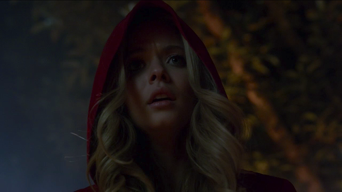 Image - Red-Coat-Ali.png | Pretty Little Liars Wiki | Fandom ...
