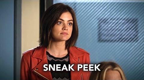 """Pretty Little Liars 7x03 Sneak Peek 2 """"The Talented Mr"""