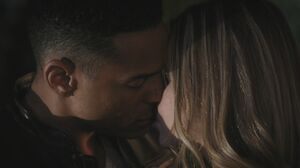 Lorison kiss