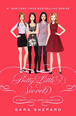 Pretty Little Secrets