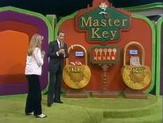 Master Key Debut 02