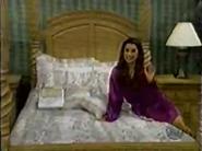 Brandi in Satin Sleepwear-1