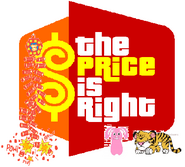 The Price is Right Chinese New Year 2011 Logo