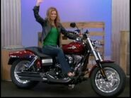 Amber the Biker Girl-1