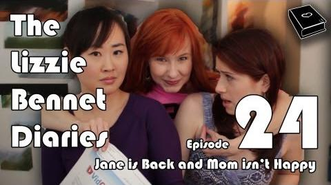 Jane's Back and Mom Isn't Happy - Ep 24