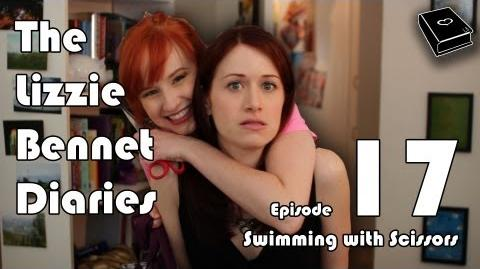 Swimming with Scissors - Ep 17