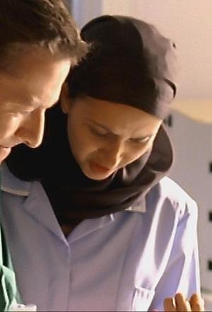 1x4 HospitalDoctorsAssistant