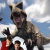 GiganotosaurusPortrait