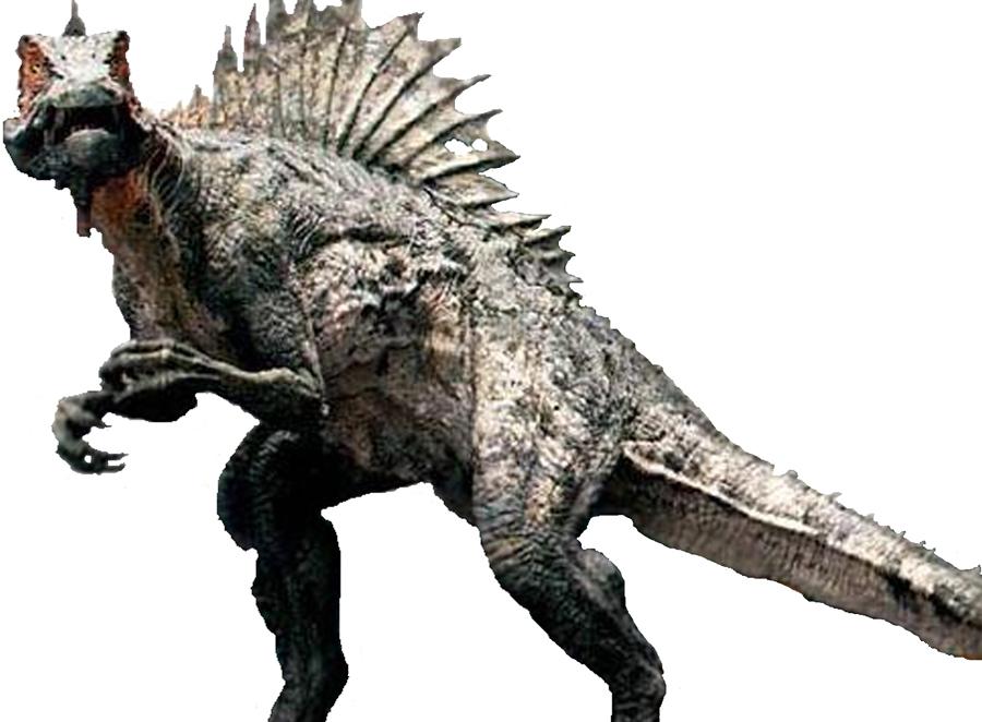 Algunos días de menos actividad para el dinosaurio... Latest?cb=20110601154107