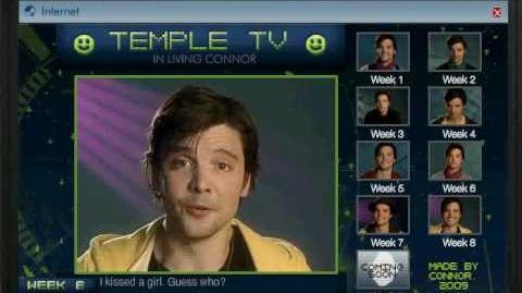 Primeval 3x08 - Temple TV episode 8