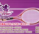 Seigaku vs. Higa