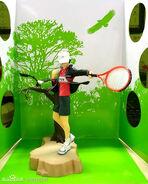 Ryoma eaglehunt figure