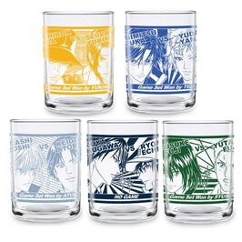 Trading glass shinpuri best shot